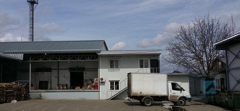 Аренда склада, Краснодар, Улица Западный Обход - Фото 5