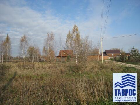 Продам участок в селе Казарь - Фото 5
