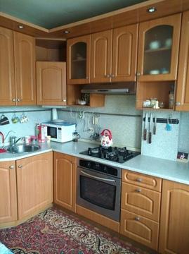 3-х комнатная квартира в пгт. Михнево, ул. Тепличная, Ступинский р-н - Фото 2