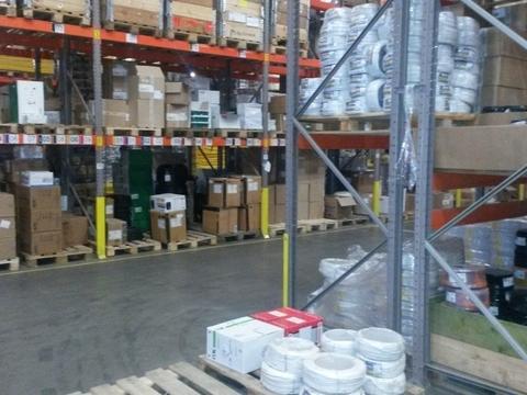 Сдается помещение складского-производственного назначения с офисом - Фото 2