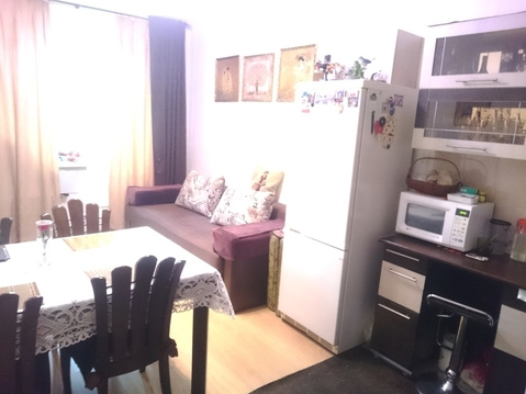 1 комн в новом монол-кирп доме,50кв.м, лоджия, ремонт, г. Сергиев-По - Фото 5