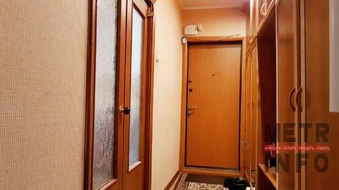 Продажа двухкомнатной квартиры 53м2, улица Шолохова, 6 - Фото 4