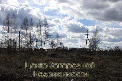 Участок, Новорижское ш, Минское ш, Можайское ш, 110 км от МКАД, . - Фото 5
