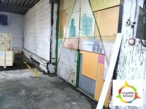 Отапливаемое помещение под автосервис на огороженной охраняемой террит - Фото 4