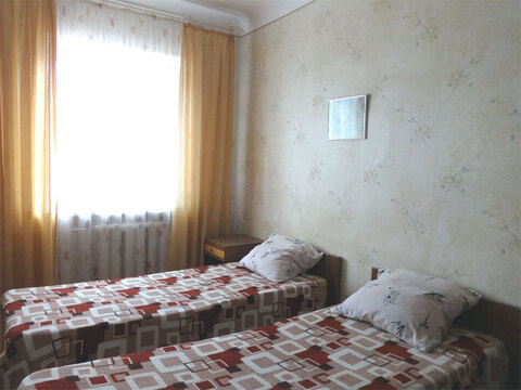 Просторная квартира у моря в историческом центре Таганрога - Фото 5