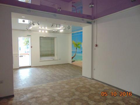 Сдаём в аренду нежилое помещение 45 кв.м. в отличном состоянии центр - Фото 1