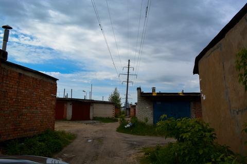 Купить гараж Раменское - Фото 5