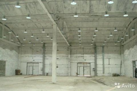 Складское помещение, 250 м - Фото 1