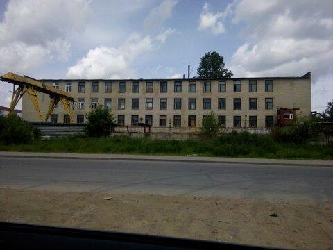 Производственное помещение, 419кв.м. - Фото 1