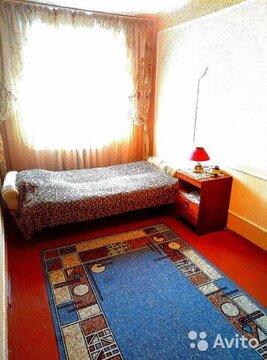 Комната 20 м в 2-к, 1/5 эт. - Фото 1