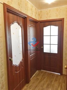 Продаётся 2-к квартира в Зелёной Роще - Фото 1