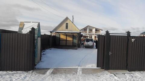 Продажа дома, Иван-Озеро, Читинский район, - - Фото 3