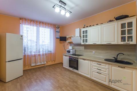 3-комнатная квартира — Екатеринбург, унц, Разливная, 50 - Фото 1