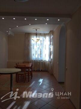 Аренда квартиры, м. Щукинская, Ул. Авиационная - Фото 2