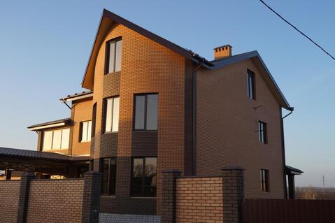 Продажа дома, Липецк, Ул. Детская - Фото 1