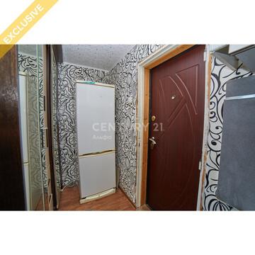 Продажа комнаты 13 м кв. в общежитии на 5/5 эт. на ул. Зеленая, д. 4 - Фото 5