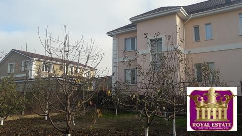 Продам элитный дом в Симферополе - Фото 3