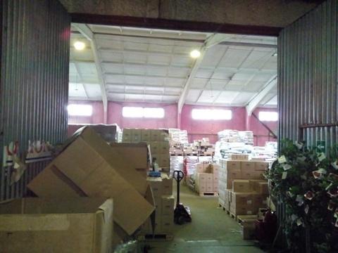 Аренда склада 1840м2 на Новорязанском шоссе. - Фото 3