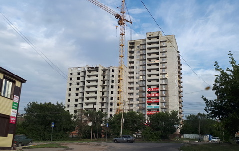 1 комн.квартира Жемчужина/ Гвардейская - Фото 1
