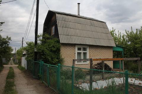 Дача СНТ Мичуринец, Центральный район - Фото 4