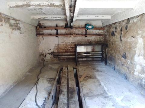 """Кирпичный гараж в ГСК """"Дружба"""" 17 кв.м. - Фото 3"""