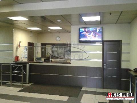 Офис, 1300 кв.м. - Фото 2