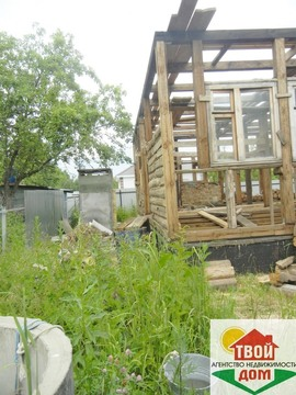 Продам участок 4,5 сотки в СНТ Кварц в черте Обнинска - Фото 2