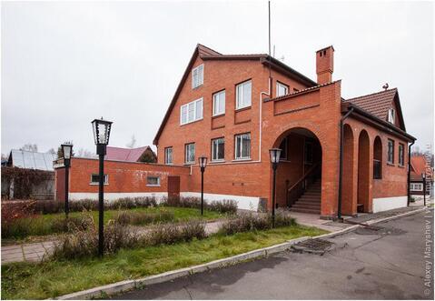 Коттедж 300м2 по Дмитровскому шоссе - Фото 2