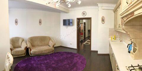 2-х ком. квартира в элитном р-оне г. Симферополя, ул. Гаспринского,5 - Фото 3
