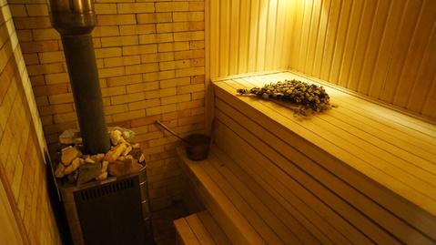 Уютный особняк с бассейном в пос. Вырица - Фото 4