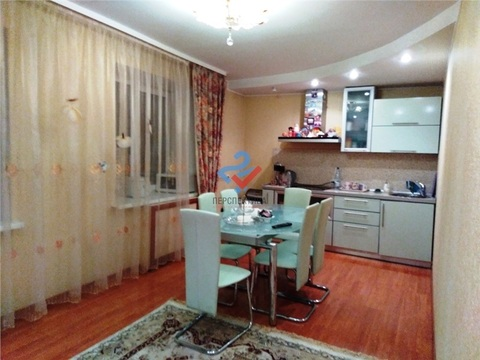 Квартира по адресу Комсомольская, 161 - Фото 1
