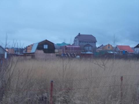 Участок 6 сот. , Каширское ш, 12 км. от МКАД. - Фото 2
