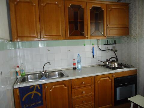 1 к квартира по улице Туполева 3 - Фото 1