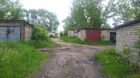 Продам кирпичный гараж 24 кв.м. в Кимрах, Гаражный кооператив Северный - Фото 4