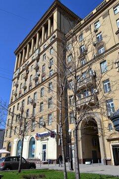 3-х к.кв. в фасадном сталинском доме с историей - Фото 2