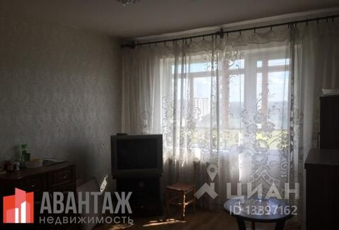 Продажа комнаты, Калининград, Ул. Аллея Смелых - Фото 1