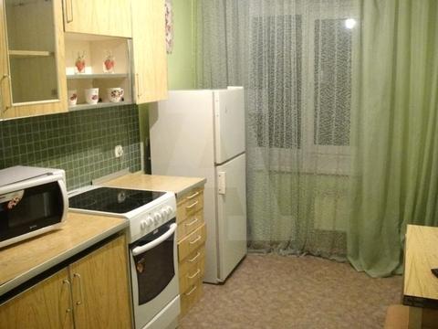 Трехкомнатная квартира в городе Кемерово