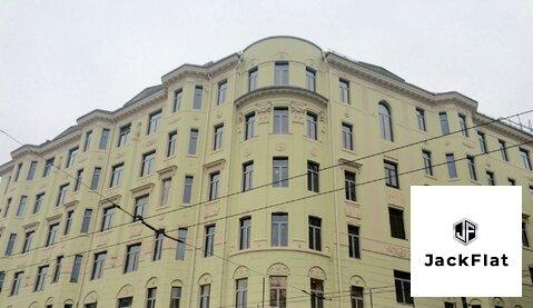 """ЖК """"Полянка,44""""-элитный комплекс квартир, 128 кв.м, 3 спальни, 3 этаж - Фото 3"""