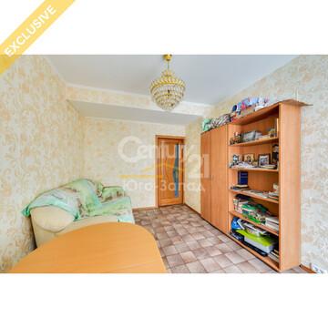 "3 комнатная квартира, г. Троицк, ул. мкр ""В"", дом 39 - Фото 5"