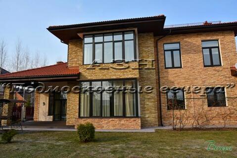 Рублево-Успенское ш. 25 км от МКАД, Ивановка, Коттедж 370 кв. м - Фото 2