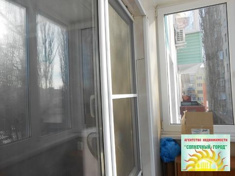 Продам 1к.кв. м-н Молодогвардеец дом 4 - Фото 4