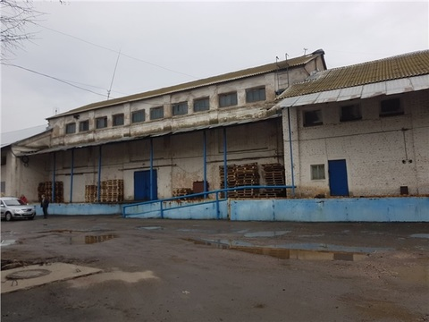 Продажа склада, Брянск, Ул. Тухачевского - Фото 4