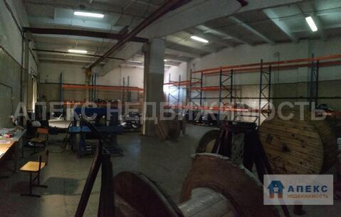 Аренда склада пл. 205 м2 Селятино Киевское шоссе в складском комплексе - Фото 5