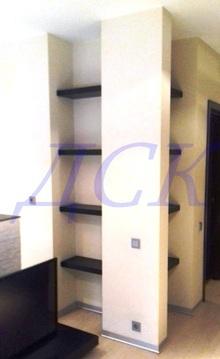 Сдам квартиру-студию с евроремонтом на длительный срок ЖК Миракс Парк - Фото 5