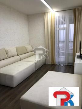 Продажа квартиры, Лазоревый проезд - Фото 3