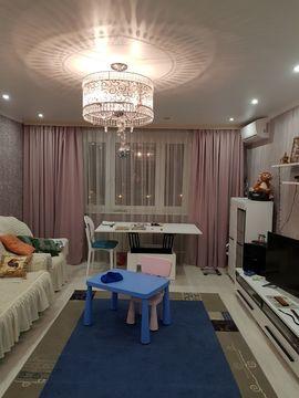 3-комнатная квартира в Видном - Фото 1