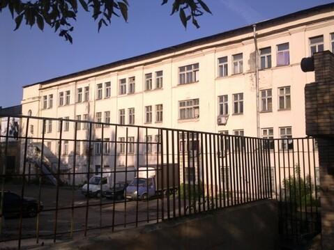 Продается здание 2197 м2 - Фото 2