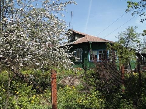 Продам часть дома+участок 4,5 сотки в дер. Шолохово (Мытищинский р-н) - Фото 2