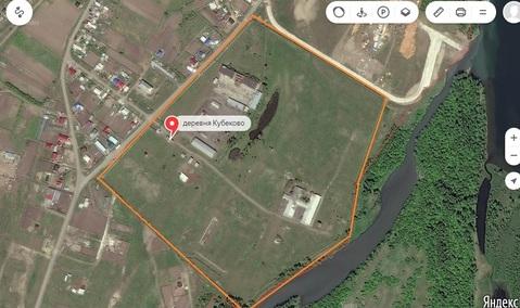 Продажа земельного участка 26,5 га в Красноярске - Фото 4