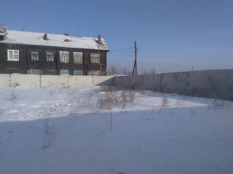 Продажа участка, Улан-Удэ, Ул. Кирзаводская - Фото 4